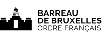 Logo Ordre Français du Barreau de Bruxelles from website